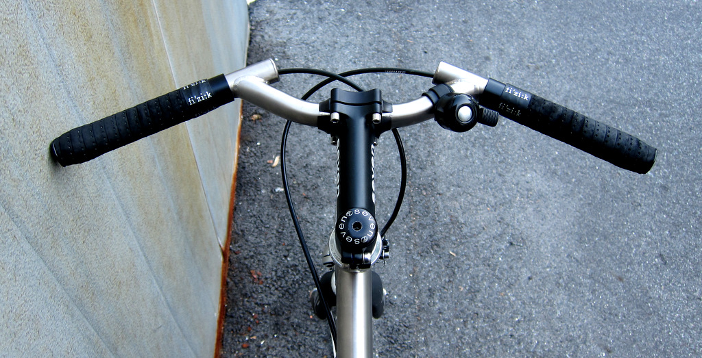 1f9dc18492c Cafe-racer-ish handlebar - What do you think? - Bike Forums