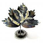 910 - Steel Leaf