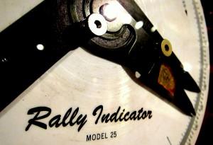 Rally Indicator - I'm Tryin'