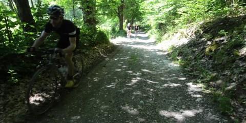 GMDC Video 2013 - Gravel Climb - Natalia