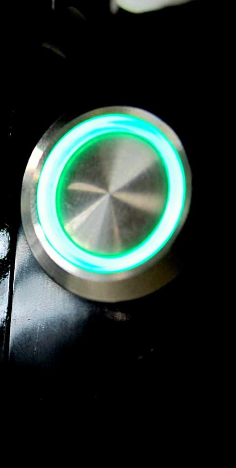 Greenwheel All Systems Go - photo - Rob Vandermark