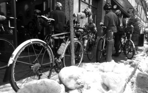 Honey Bikes Winterando - Ready to Ride