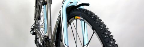 Nella Neve Studded Tires