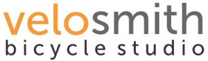 Velosmith Bicycle Studio Logo
