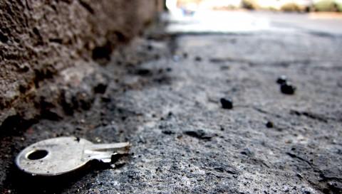 434 - Broken key in Sicily - photo - Rob Vandermark