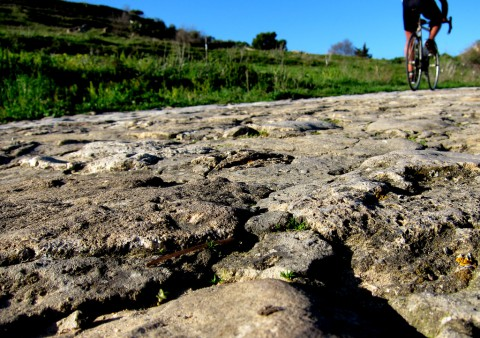Sicilian Cobbles - photo - Rob Vandermark