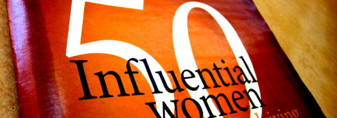 Bicycle Retailer and Industry News 50 Influential Women cover