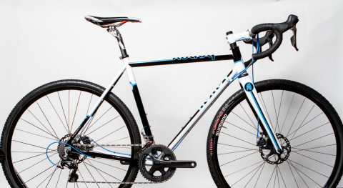 Honey Bikes Cyclocross Race Shimano Shine