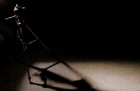 Tripod - photo - Rob Vandermark