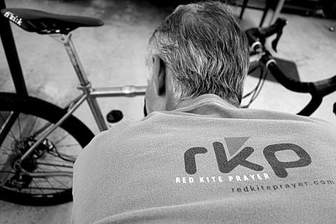 Red Kite Prayer RKP - photo - Rob Vandermark